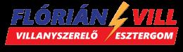 Flórián Vill - Header logo image